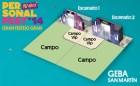 Plano Personal Fest GEBA