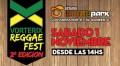 Vorterix Reggae Fest