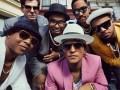 Uptown Funk, de Mark Ronson, fue el tema más reproducido vía streaming en los primeros seis meses del 2015, según la BPI