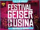 Del 6 al 8 de agosto vuelve el Festival de Invierno a la Usina del Arte