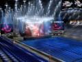 DirecTV presentó su mega estadio en Argentina