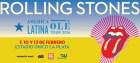 Rolling Stones, América Latina Olé Tour