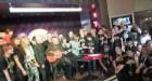 Hard Rock Café celebró los 20 años en Buenos Aires
