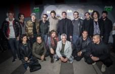 Abbey Road 2016: Diego Santilli con músicos y jurados