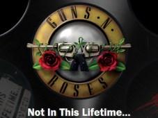 Guns N' Roses regresa a América del Sur con su formación original