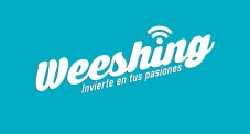 Weeshing: Cross funding para los conciertos