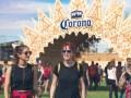 Éxito del Corona Garden en el Lollapalooza 2017