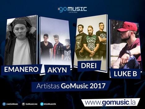 GoMusic se expande en Latinoamérica