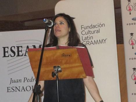 Nannette Vélez