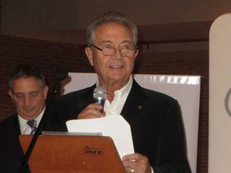 Manolo Díaz