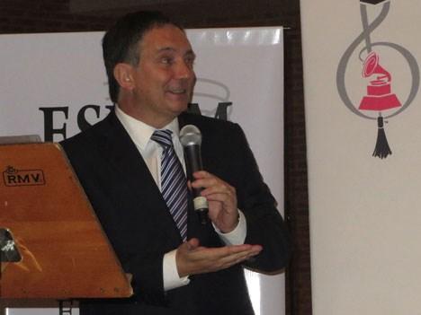 Marcelo Machao de Ford