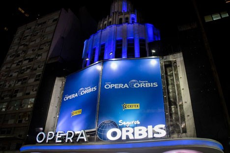 Orbis: Naming del Opera para innovar en seguros