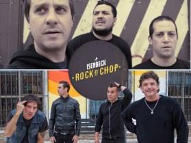 Cadena Perpetua y Bulldog serán las encargadas de presentar el primero de tres shows de Rock n Chop en Obras