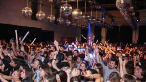 Más de 1.000 personas se reunieron en el Espacio Darwin de la Ciudad de Buenos Aires