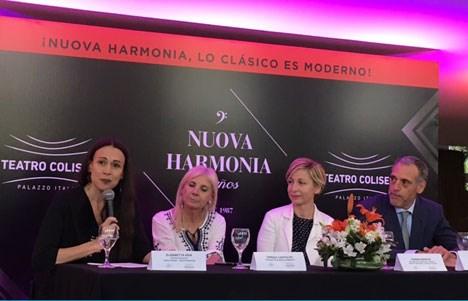 Nuova Harmonia