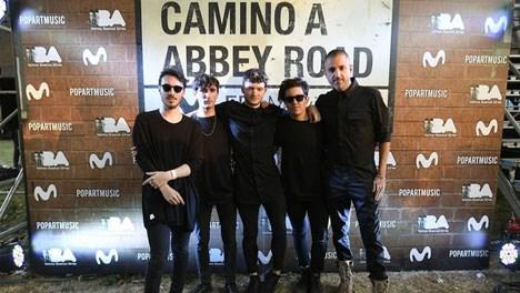 Abbey Rodad