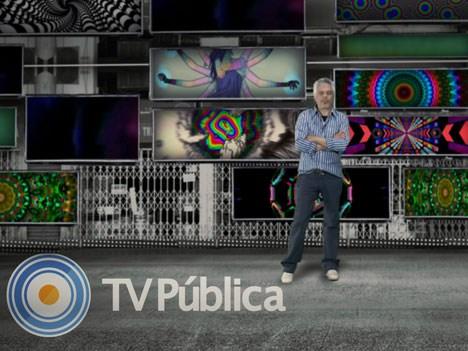 Ultrabit: Peter Capusotto y sus Videos y Ojos de Videotape, nominados a los Premios Tato 2017