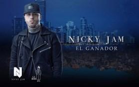 Nicky Jam comenzó las grabaciones de una serie sobre su vida