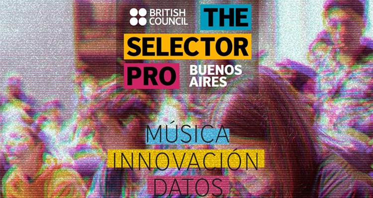 British Council abrió inscripciones al público para The Selector Pro 2019