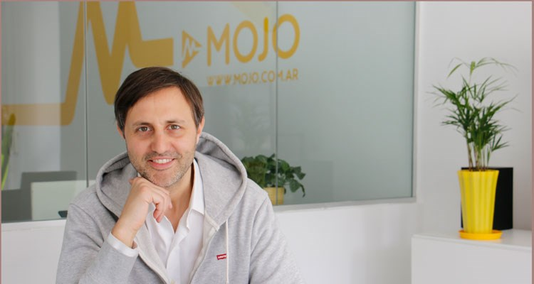 MOJO: conectando artistas con audiencias