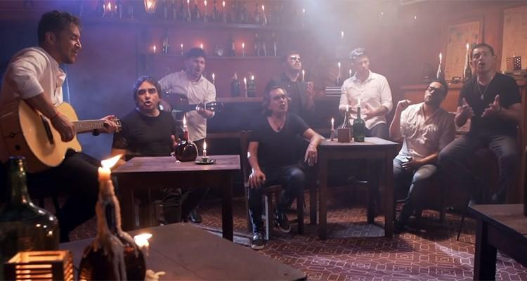 CANTO 4 tiene nuevo single y video junto a Los Nocheros