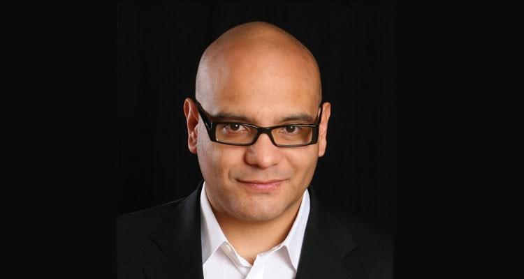 Luis Estrada nombrado presidente, Universal Music Southern Cone