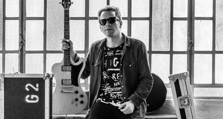 Baltasar Comotto adelanta su nuevo disco en un show exclusivo