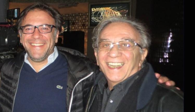 Lucio y Martín Alfiz