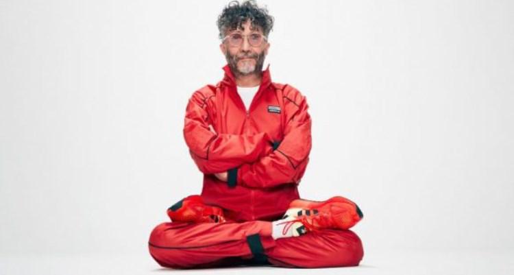 Fito Paez vuelve a los shows presenciales en Buenos Aires