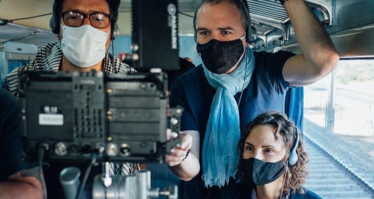 """Movistar presenta primeras imágenes de la serie """"Los Prisioneros"""""""