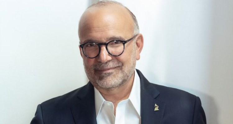 Manuel Abud asume como CEO de La Academia Latina de la Grabación