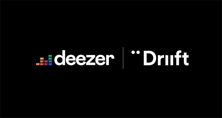 Deezer acelera su expansión en el ámbito del streaming en vivo
