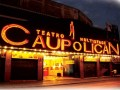 Teatro Caupolican